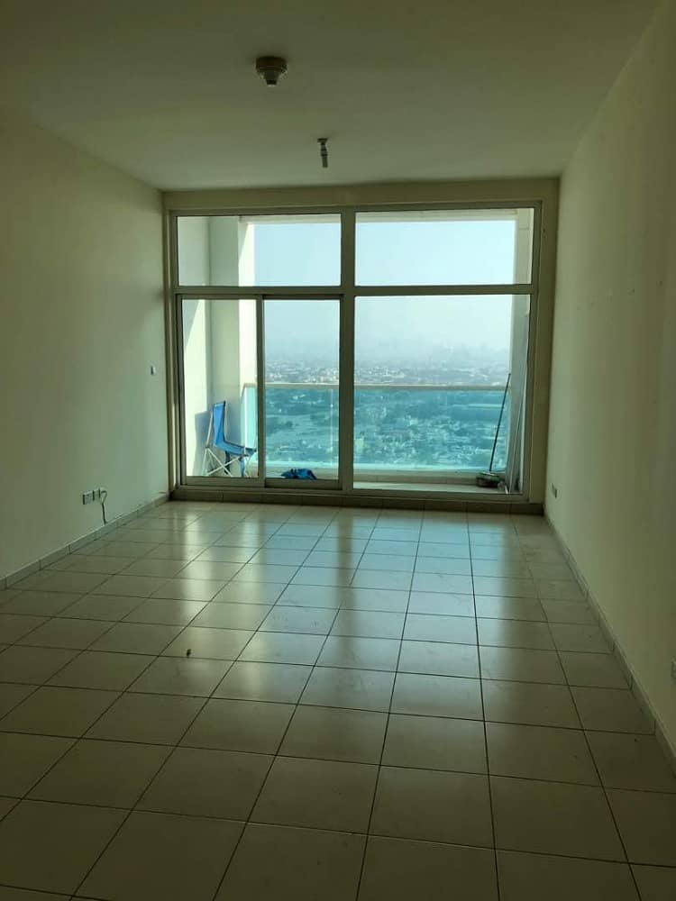 2 bhk with dawn payment 68,500 AED only in Ajman one TOWER