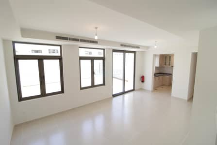 3 Bedroom With Maid - Type I - Vacant