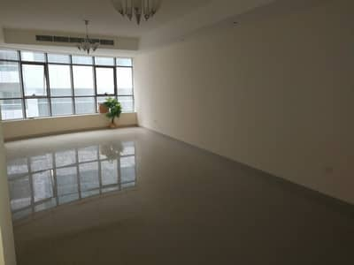 3 Bedroom Apartment for Rent in Al Nahda, Sharjah - 3 BR, 4 Cheques, Near Sahara Center
