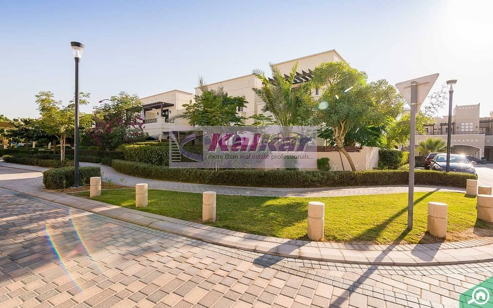 Mudon - Cheapest & Spacious - Four Bedroom + Maids room for Rent - AED.140