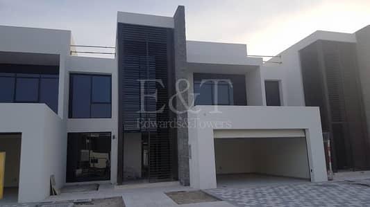 تاون هاوس 4 غرف نوم للبيع في جزيرة السعديات، أبوظبي - Original Price Fantastic 4BR Townhouse!!