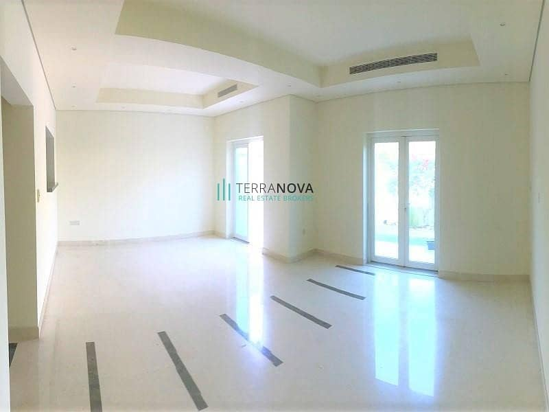 2 Multiple | 3 Bed+Maids | Quortaj Style | Type A