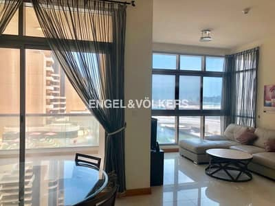 فلیٹ 2 غرفة نوم للبيع في دبي مارينا، دبي - Best Priced |Sea Views|Vacant|High ROI|Exclusive