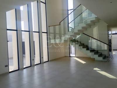 فیلا 4 غرفة نوم للبيع في جزيرة ياس، أبوظبي - Single Row Original Price No Service Fee