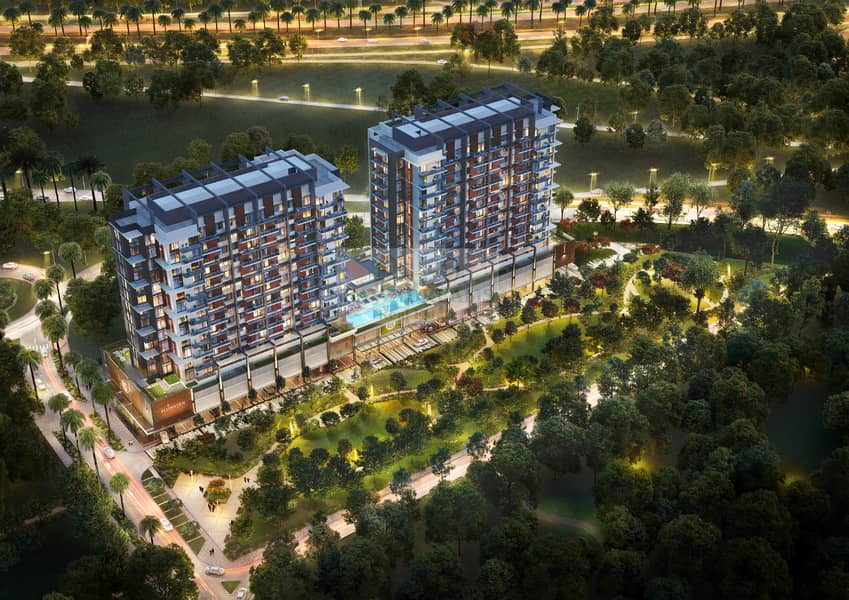 10 1 BR LUX QUALITY MOST AFFORDABLE IN MEYDAN