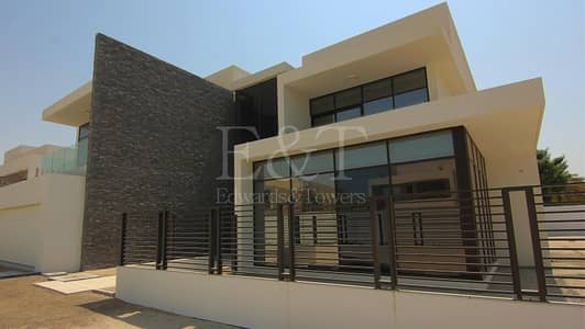 4 Bedroom Villa for Sale in Saadiyat Island, Abu Dhabi - Bellow Original Price S/Villa J Saddyiat