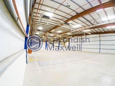 مستودع  للايجار في مجمع دبي للاستثمار، دبي - Air Conditioned Warehouse I Sale - Lease I DIP