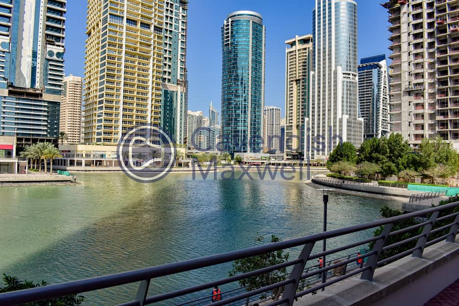 Retail Unit For Lease/Sale in JLT