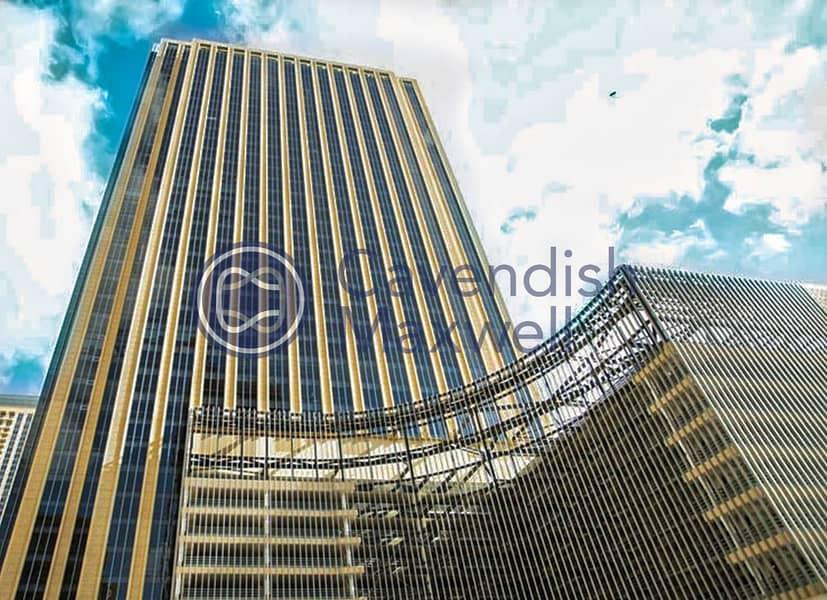 Shell & Core | High Floor | Marina Plaza