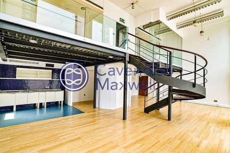 مکتب  للايجار في مدينة دبي للإعلام، دبي - Duplex Offices | The Lofts | TECOM Licence