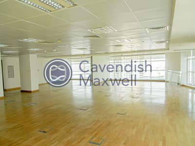 Office for Rent in Dubai Internet City, Dubai - Fitted | Partitioned | TECOM Licence