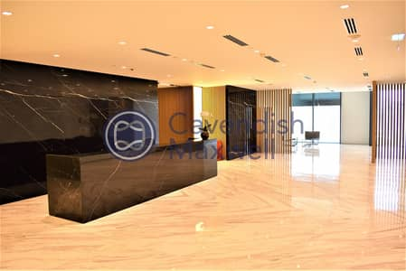Furnished | Partitioned | Index Tower