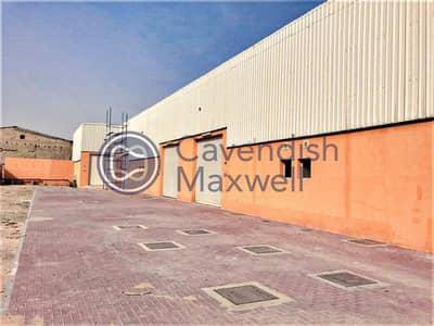 Warehouse for Rent in Umm Ramool, Dubai - Brand New I Main Road Side I Multiple Sizes