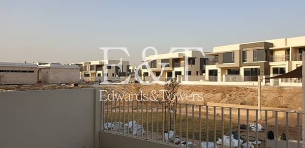 5 Bedroom Townhouse for Sale in Dubai Hills Estate, Dubai - Real Listing|Motivated Seller|5 BR+M| DH