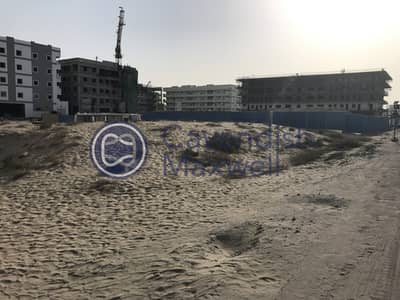 Plot for Sale in Jebel Ali, Dubai - Freehold Land For Sale in Jabel Ali Ind.
