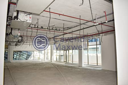 محل تجاري  للايجار في أم الشيف، دبي - Showroom / Retail Units I SZR I Shell & Core
