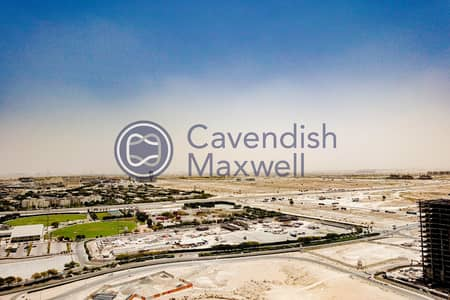 Plot for Sale in Dubai Sports City, Dubai - Freehold I Prime Sports City Development Land