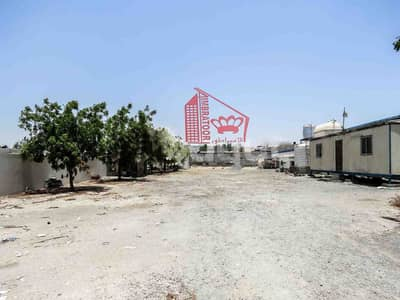 Industrial Land for Rent in Al Saja, Sharjah - 1