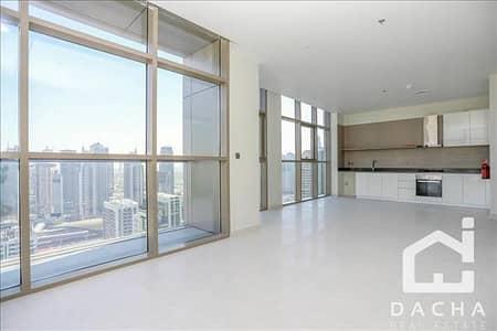 3 Bedroom Apartment for Rent in Dubai Marina, Dubai - l Marina View 3 Beds 3 En suites