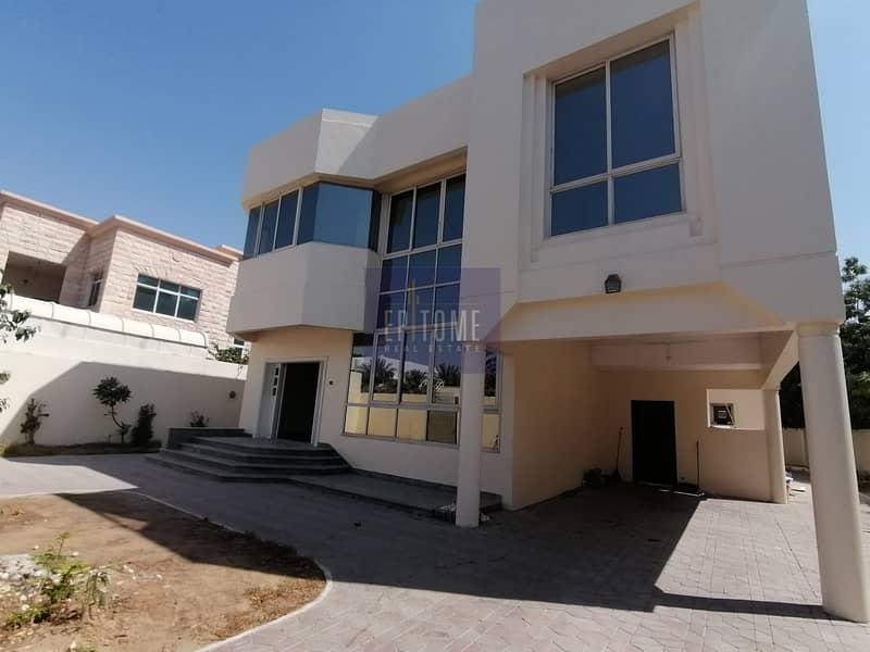 2 Independent 4 BHK + Study   Private Pool   Umm Suqeim 1