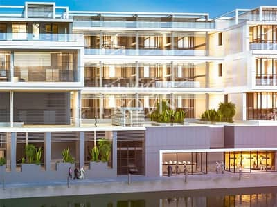 Shop for Sale in Al Raha Beach, Abu Dhabi - Own this space and be star on this Community