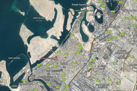 ارض سكنية  للبيع في الممزر، دبي - ارض سكنية في الممزر 4600000 درهم - 4171317