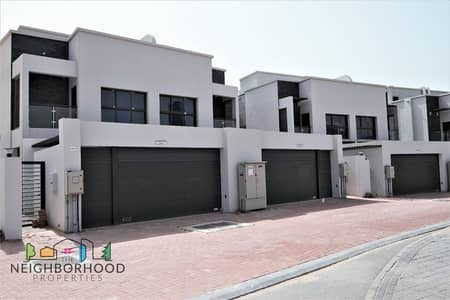 3 Bed +Maid|Kitchen Appliances|Private Yard