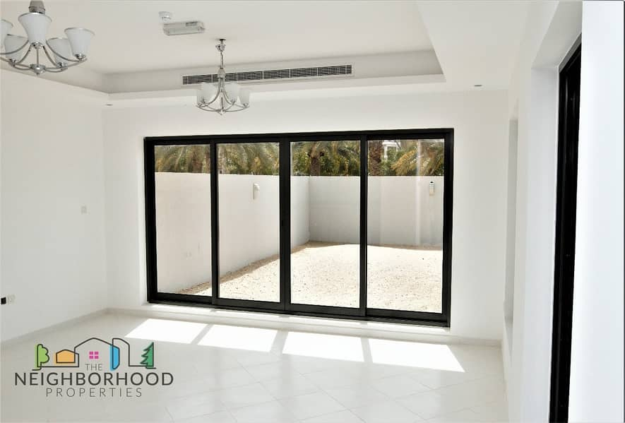 2 3 Bed +Maid|Kitchen Appliances|Private Yard