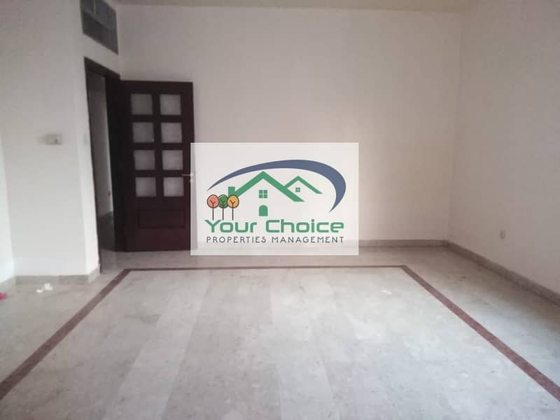 2 Affordable 2 Bedroom with Balcony fro only 60