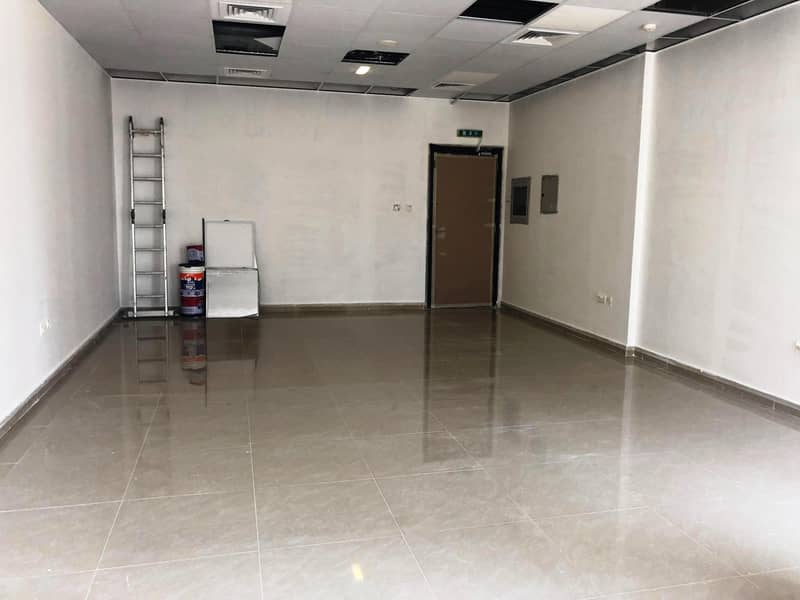 2 Office Space in Business Bay for rent