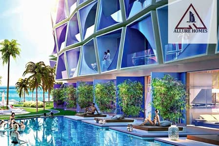Hotel Apartment for Sale in The World Islands, Dubai - BEST INVESTMENT OPPORTUNITY! 8-9% ROI EVERY YEAR FOR 12 YRS! CALL TODAY