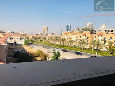 1 Bedroom Apartment for Rent in Jumeirah Village Circle (JVC), Dubai - 1 Bedroom in Emirates Garden | Best facilities | Balcony
