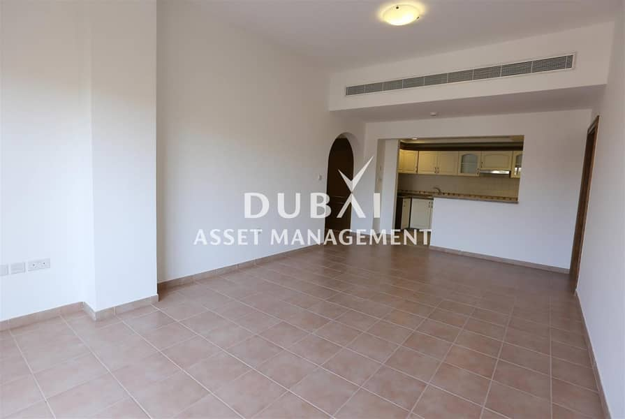 2 1BR apartment at Ghoroob | Pay 1 month and move in! Other attractive offers available!