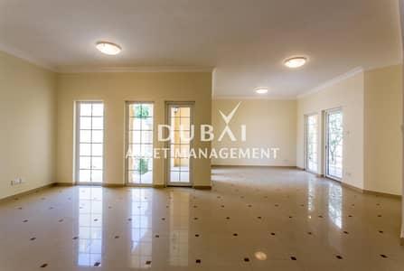 فیلا 4 غرفة نوم للايجار في دبي لاند، دبي - New Prices for a 3 Bedroom or 4 Bedroom Villas|No Commission|Pay Monthly|Free 1 Month Rent