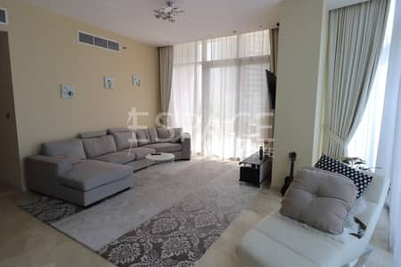فلیٹ 2 غرفة نوم للايجار في دبي مارينا، دبي - Large Terrace   Vacant   Fully Furnished