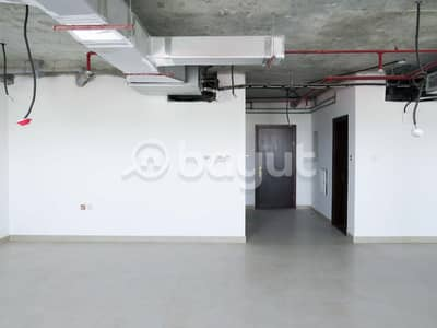 OFFICE For Rent 35K in Industrial Area 1. . ONE Month FREE . . NO COMMISSION DIRECTLY From OWNER