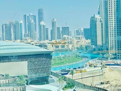 شقة 2 غرفة نوم للبيع في وسط مدينة دبي، دبي - Vacant 2 Bed with Fountain and Opera View
