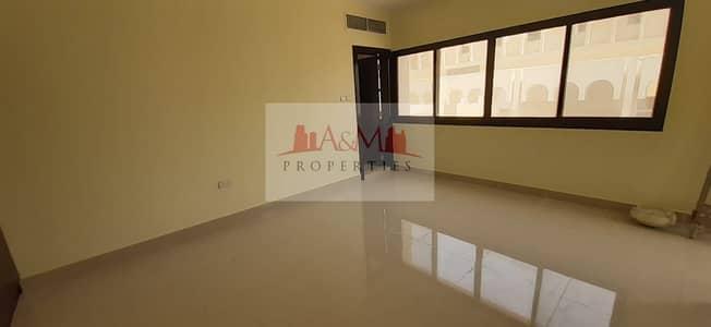 Elegant 2 Bedroom Apartment with Big Balcony on Hamdan Street