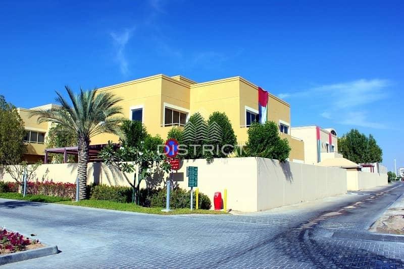 Modern Design 3 Bedroom Villa Al Raha
