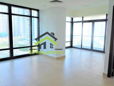2 Bedroom Apartment for Rent in Jumeirah Lake Towers (JLT), Dubai - Hot Deal 2 BHK  with Fridge and Cooker in Lakeside