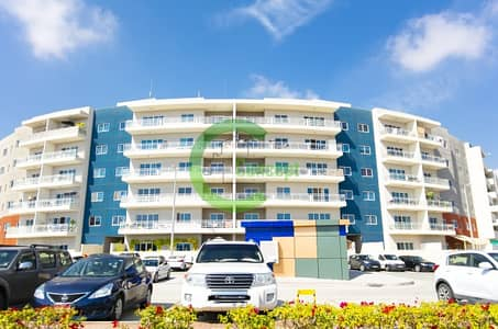 Negotiable 2BR Apartment Type C In Reef!