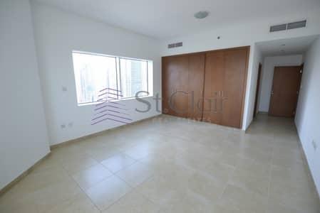 فلیٹ 1 غرفة نوم للايجار في دبي مارينا، دبي - Nice 1 Bed MAG 218   Community View   High Floor