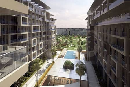 Invest an Apartment in Masdar!Call us now!
