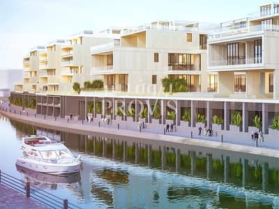 Shop for Sale in Al Raha Beach, Abu Dhabi - Prime space get this and expect great returns
