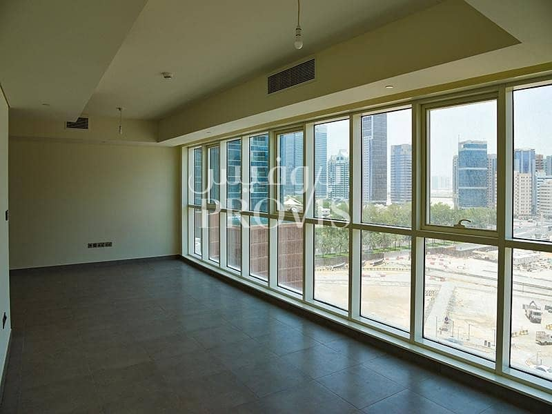 2  new apartment with modern facilities!