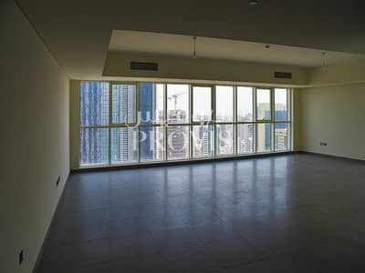 4 Bedroom Flat for Rent in Corniche Road, Abu Dhabi - Marvelous