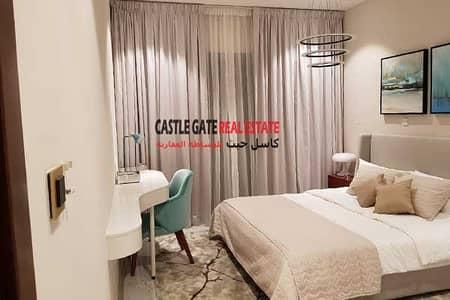 شقة 1 غرفة نوم للبيع في مدينة محمد بن راشد، دبي - off-plan invesment  Apartment by Mag City in Meydan For Sale