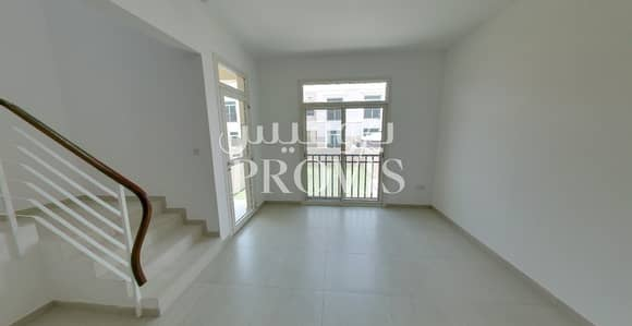 2 Bedroom Townhouse for Rent in Al Ghadeer, Abu Dhabi - Space And Style In A Sophisticated Package