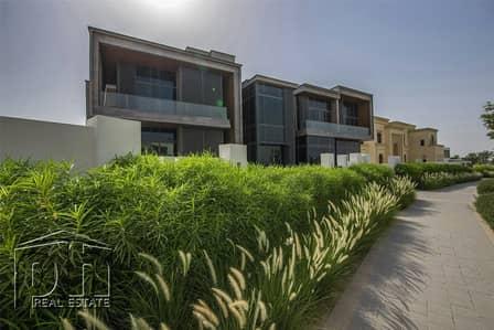 فیلا 7 غرفة نوم للبيع في دبي هيلز استيت، دبي -  Modern Mansion