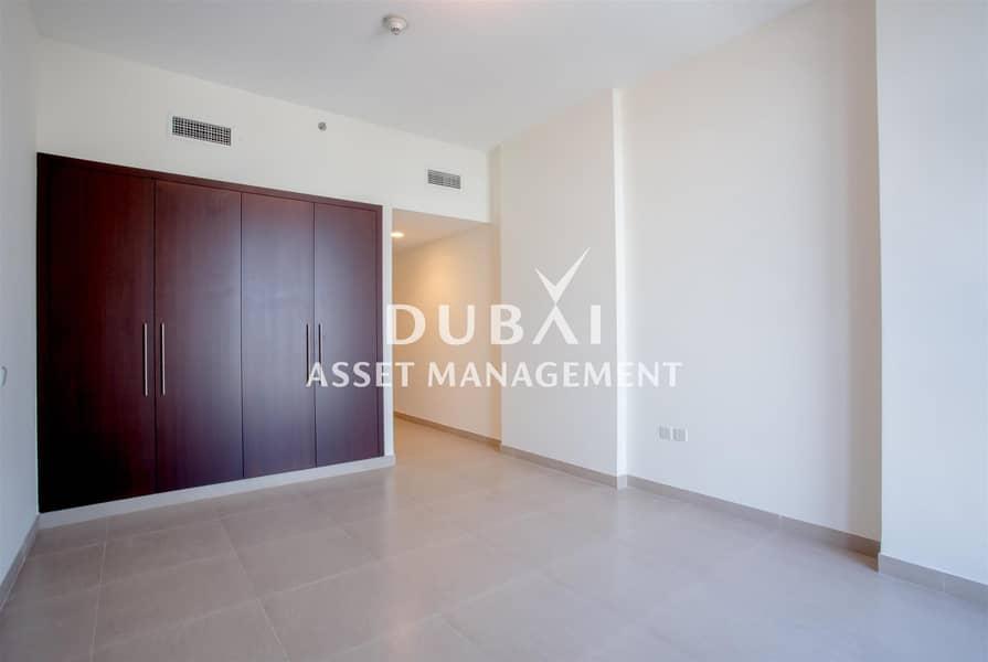 Waterfront Living at Dubai Wharf | 2 Bedroom Apartment + Study